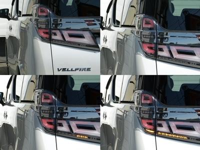 新車 ヴェルファイアZ Gエディション 残り1台のサムネイル
