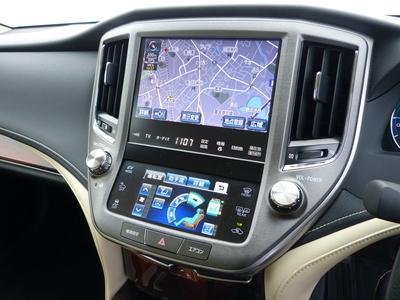 【売約済】クラウン HV2.5L ロイヤルサルーン MJエアロスタイル WALD20インチ TEIN車高調 モデリスタエアロのサムネイル
