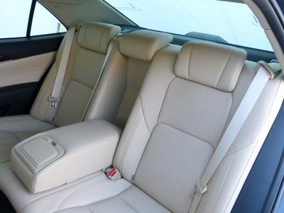 【売約済】クラウン ロイヤルS MJエアロスタイル 本革 WORK LF1 20インチ TEIN車高調 モデリスタのサムネイル