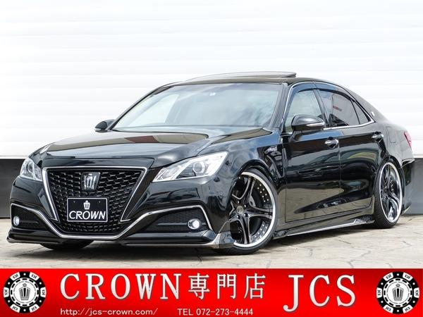349万円 210HV RS-G Jtiger22style