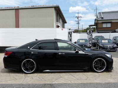 349万円 210HV RS-G Jtiger22style のサムネイル