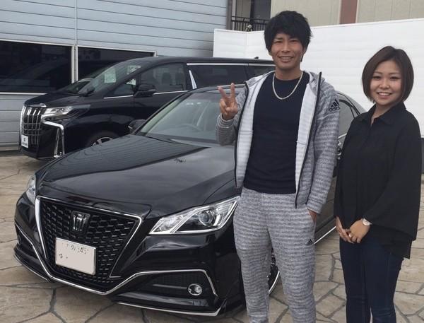 大阪府 K様 210HR RS-G Jタイガー