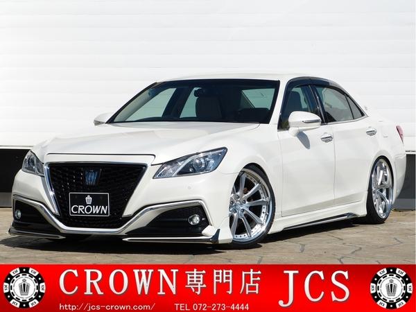 275万円 Jタイガーカスタム ロイヤルサルーンG