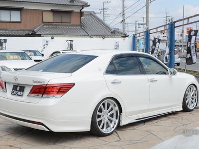 275万円 Jタイガーカスタム ロイヤルサルーンG のサムネイル