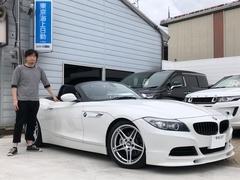愛知県 M様 BMW Z4sDrive23i
