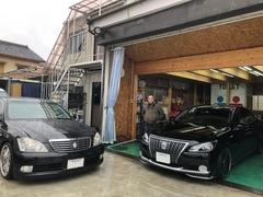 岸和田市 S様 21マジェスタ Fパッケージ