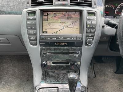 【売約済】19万円 ゼロクラウン ロイヤルサルーンG 3.0L WORK20インチ フルタップ車高調のサムネイル