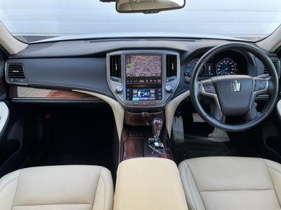 248万円 クラウン 210HV ロイヤルサルーンG Jタイガーカスタム VS-XV20インチのサムネイル