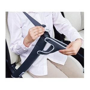 ルーミー トヨタ オリジナルアクセサリー シートベルトパッド