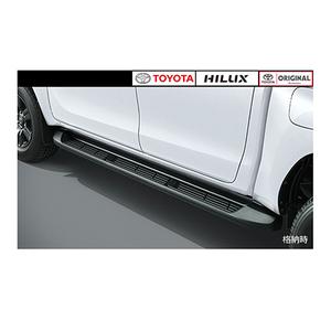 トヨタ ハイラックス GRパーツ 電動格納ステップ