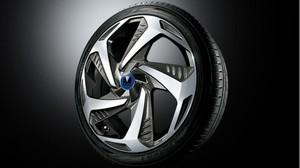 プリウス モデリスタ 18インチ アルミホイール&タイヤセット 1台分